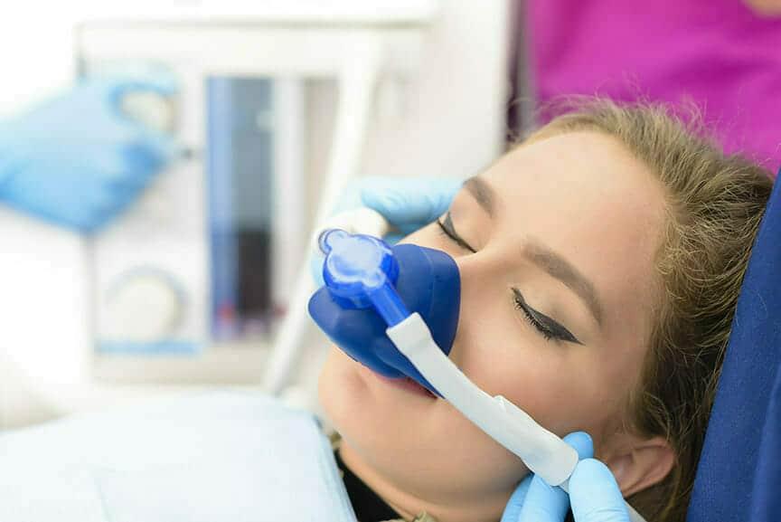 Sedation-Dentistry - sedation dental care