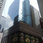 Nan Fung Tower 南豐大廈