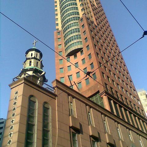 循道衛理大廈