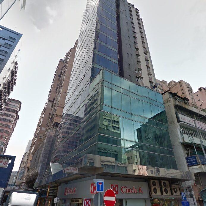 東南商業中心