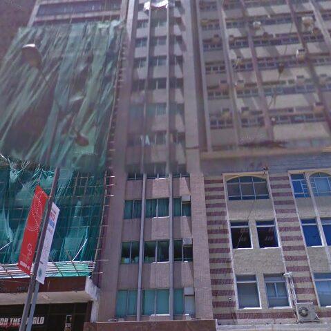 開僑商業大廈