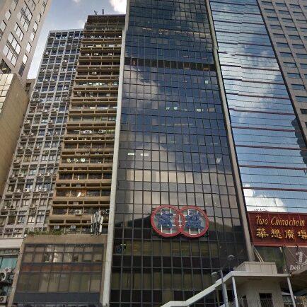 香港中華廠商聯合會大廈