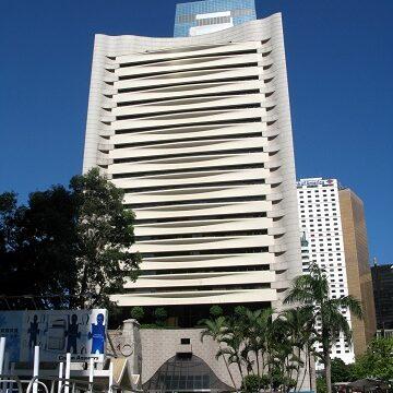 香港會所大廈