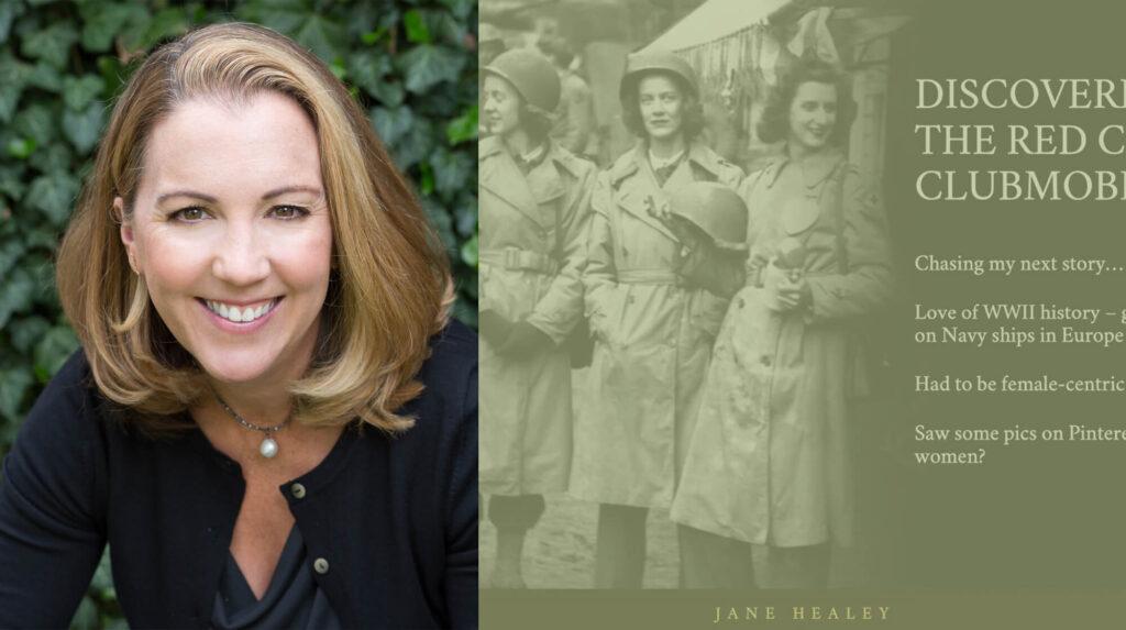 Jane Healey Webinar Presentation The Beantown Girls