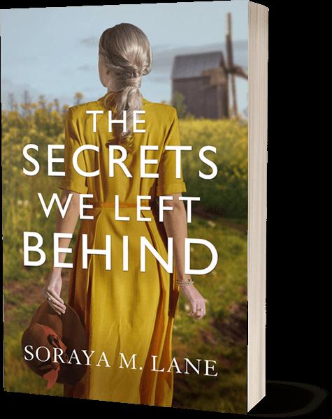 Soraya-book