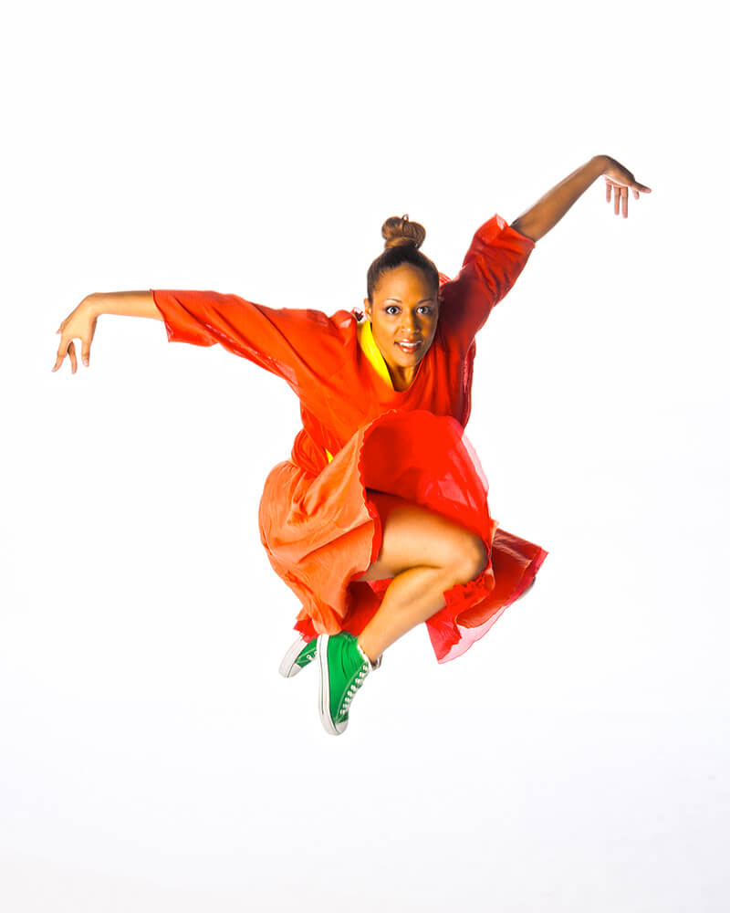 Editorial Dance