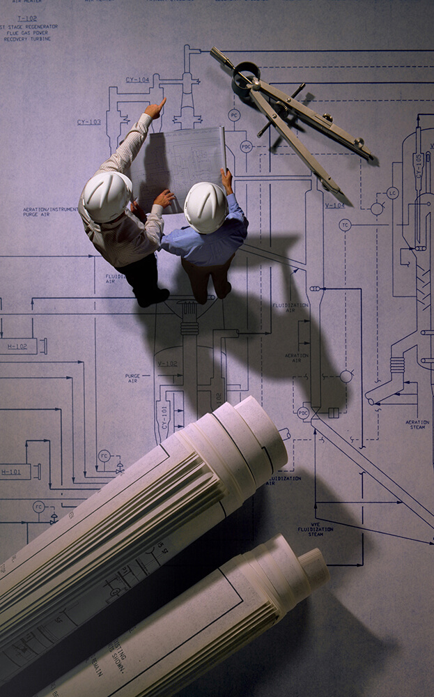 Engineering Illustration