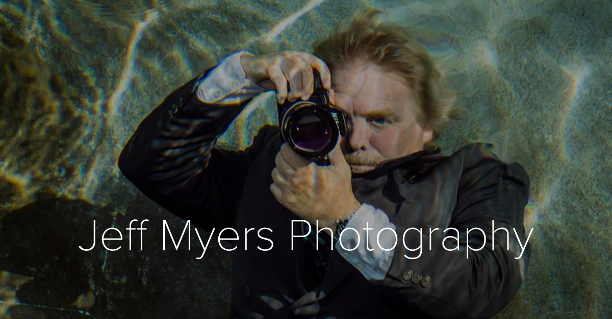 Jeff Myers Image