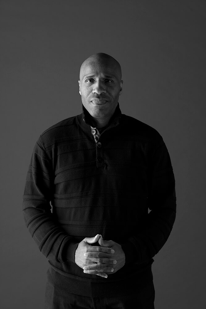 Personality Editorial Portrait Willie D From the Geto Boys