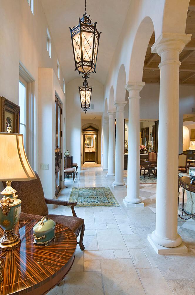 Residential Archways