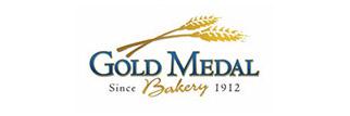 Gold Medal Bakery logo link