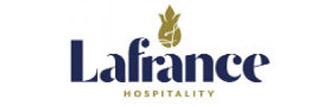 Lafrance Hospitality logo link