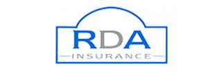 RDA Insurance Logo link