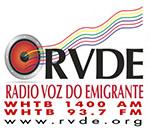 Radio Voz Logo Link