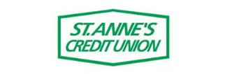 St. Annes credit union logo link