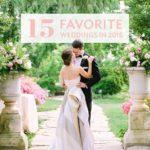 15 favorite weddings washingtonian bride and groom logo