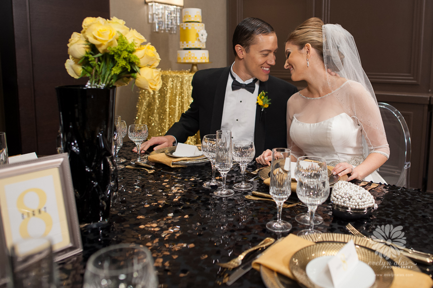 """4 Tips to Ringing in the New Year and Saying """"I Do""""!"""