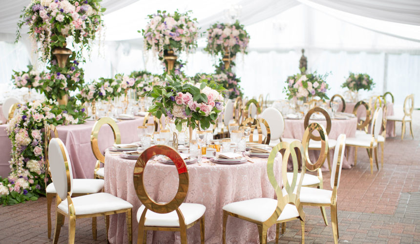 You're Engaged, Pt 4., The Floral Designer…TOP (5) WEDDING PROS ON YOUR DREAM TEAM