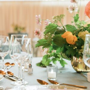 Tips to Planning a Rehearsal Dinner for Your Wedding