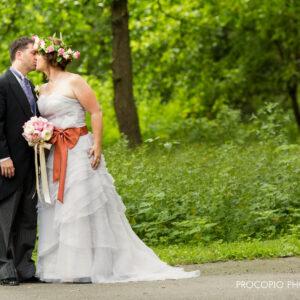 Intimate Wedding Celebrations, L O V E Wins!
