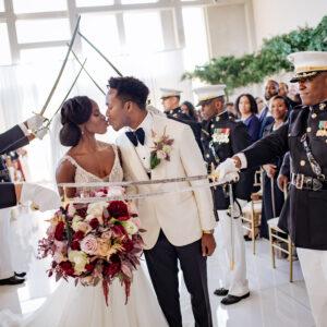 Charlyne & Richard   A Faith-Filled Wedding Celebration Honoring Heritage