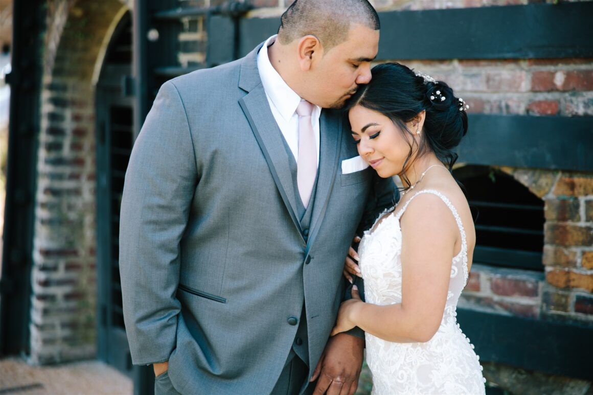 An Intimate, Al Fresco, Multicultural Wedding by the Occoquan River: Jazmin Cheveres & Carlos Flores