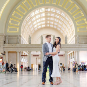 5 Tips for Picture Perfect Engagement Photos