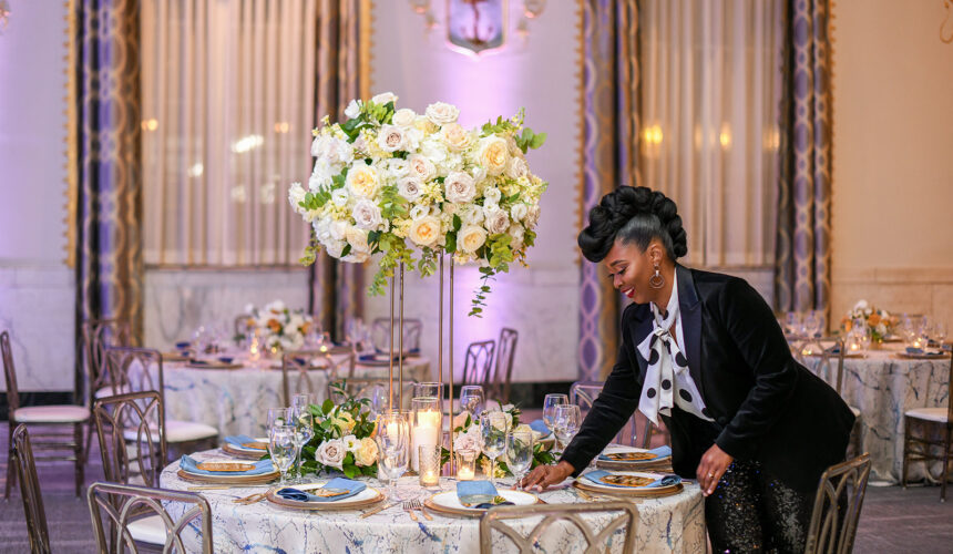 You're Engaged:  Pt. 1, The Wedding Planner…Top (5) Wedding Pros on Your Dream Team