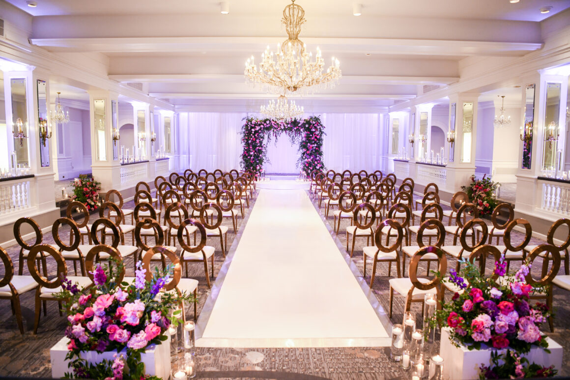 You're Engaged:  Pt.2, The Venue…Top (5) Wedding Pros on Your Dream Team