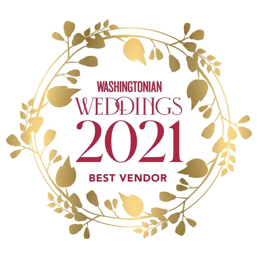 2021 WashB&G best of logo