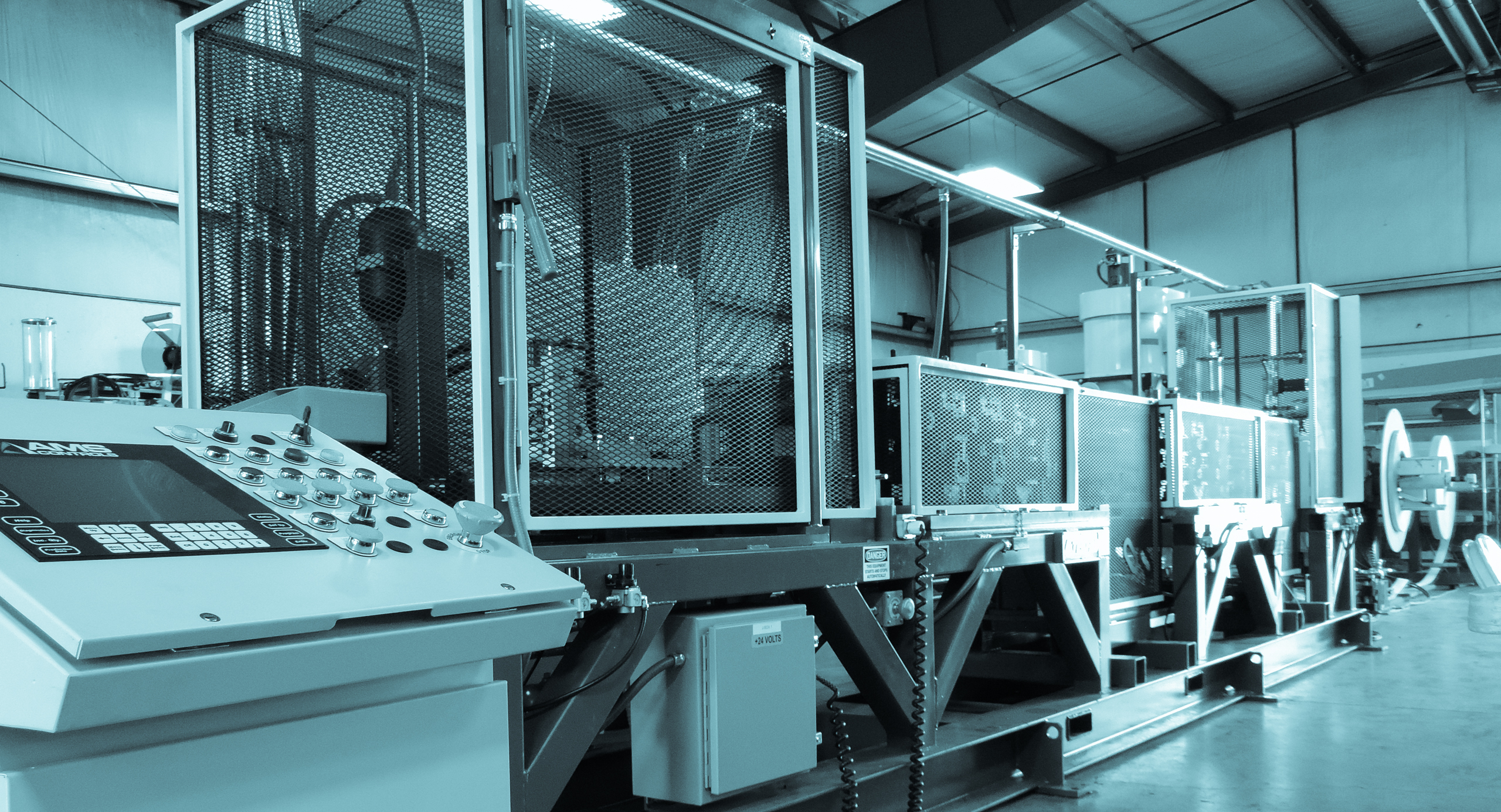 Turn-key Production Lines