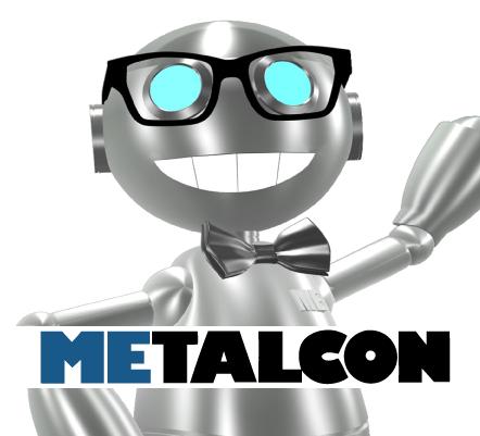 METALCON 2014