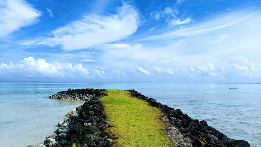 Beautiful Beaches of Samoa