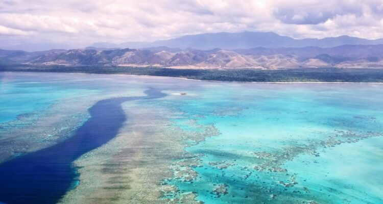 Why New Caledonia is a Jewel of the South Pacific