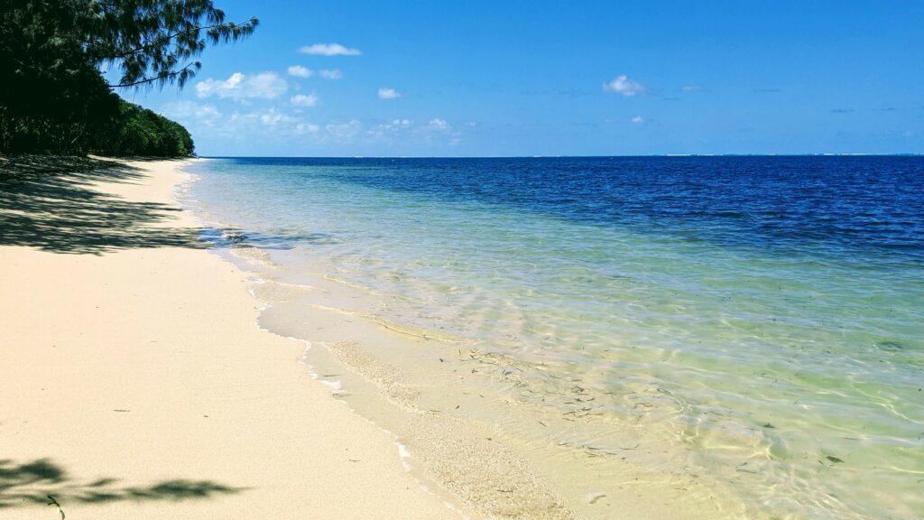 Domaine De Deva Beach