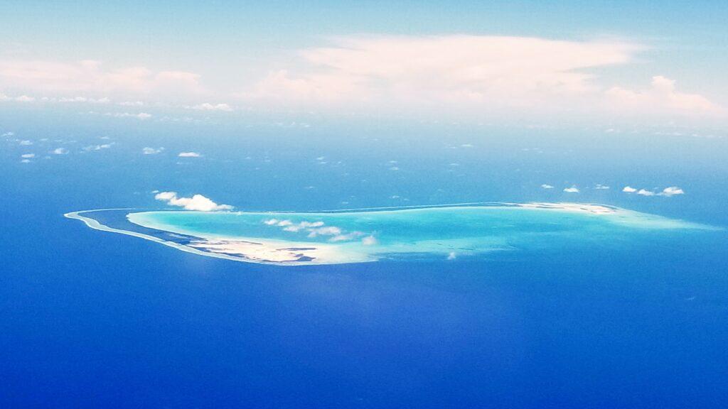 Kiribati a Beach Lovers Paradise