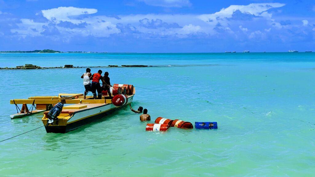 Best Transport in Kiribas