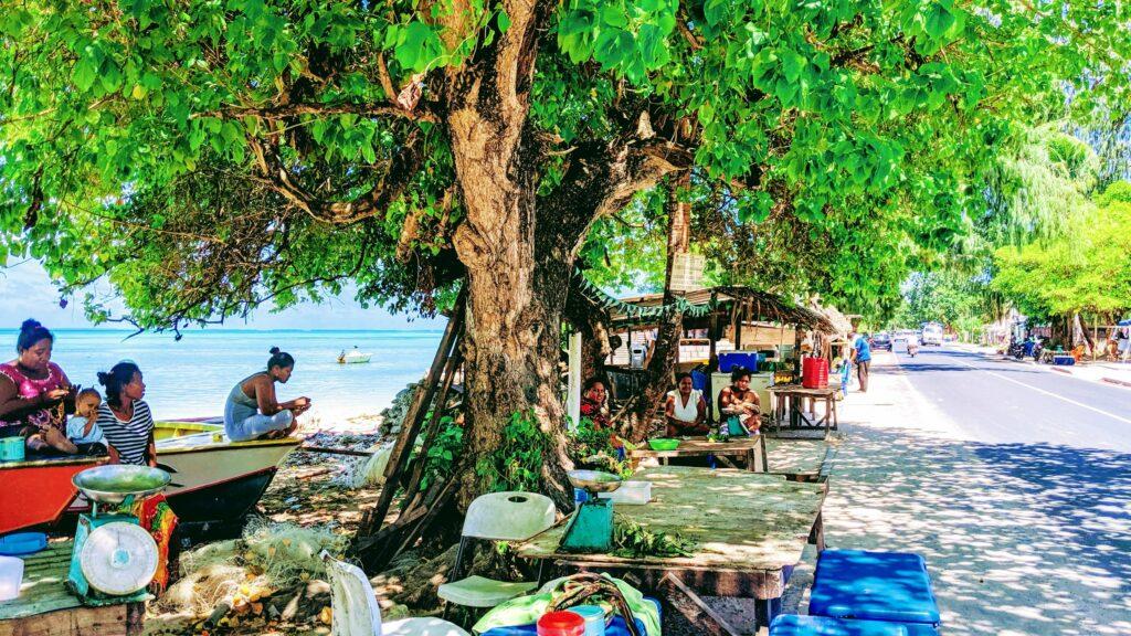 Tarawa Living