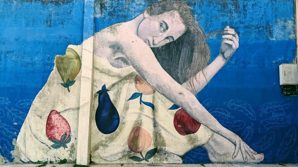 Montevideo's Best Street Art Ciudad Vieja