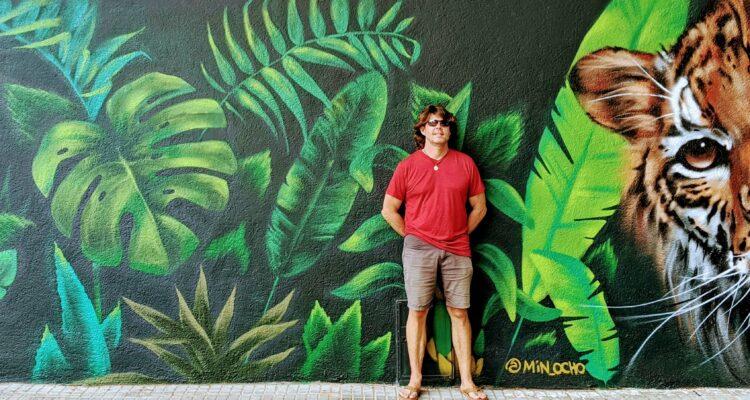 Montevideo Street Art Palermo