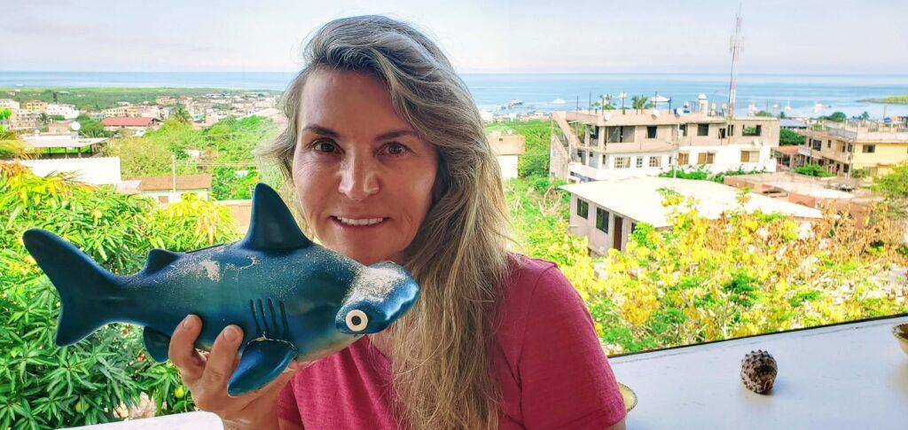 San Cristobal Galapagos EcoFriendly Hotel on a budget