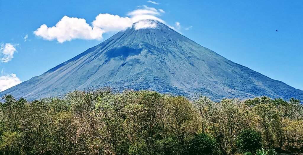 Volcano Conception - Affordable Paradise on Ometepe