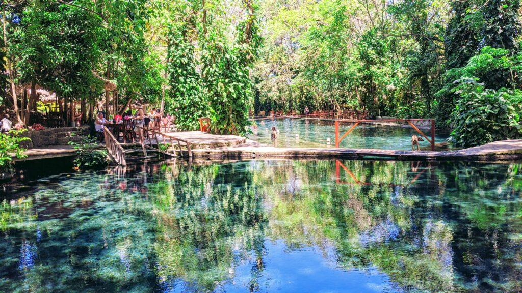 Ojo de Agua - Affordable Paradise on Ometepe