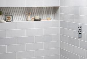Tile Resurfacing