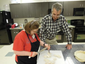 Family Cooking Class