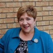 Sharon Spurlock