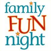 Family Fun Night