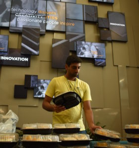 Working at Worldwide Technology