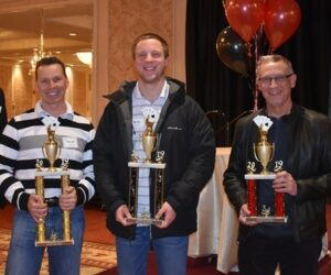 Winners of the 2019 Showdown for St. Louis Arc