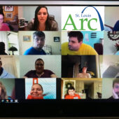 CE group on Zoom activity call
